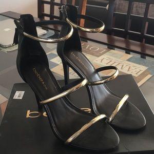Bebe high heels